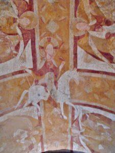 Auxerre 壁画