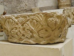Musse de Cluny 彫刻