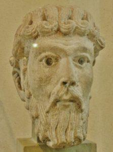 Autun ペテロ 12世紀中期