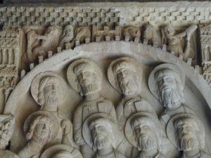 Santo Domingo de Silos 「トマスの不信」