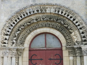 La Gripperie St.Symphorien アーキボルト
